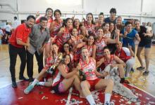 Básquet: Talleres ya tiene fecha de inicio y formato para el Torneo Federal Femenino