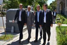 Los dirigentes de la Mesa de Enlace pedirán una reunión urgente con el Canciller, Felipe Solá.