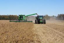 En lo que va del año ingresaron más de u$s15.000 millones por el agro al país