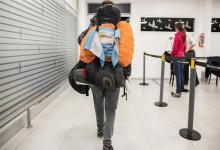 Retornarán al país en 21 nuevos vuelos coordinados por la Cancillería con los ministerios de Transporte, Interior, Salud, Defensa y Seguridad.