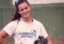 """""""Hace dos semanas que estoy intentando regresar a la Argentina"""", confesó Candela Figueroa"""