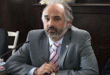 José Ignacio Candioti es fiscal federal de Paraná.