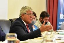 Iosper informó a los sindicatos sobre  la situación financiera de la obra social