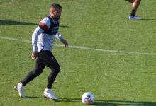 Fútbol: en Patronato, Iván Delfino prepara cuatro regresos y mantiene una duda