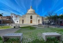 La labor de restauración en la Capilla Norte de la Iglesia San Miguel Arcángel de Paraná recibió el segundo premio a la Mejor Intervención en Obras que Involucren el Patrimonio Edificado 2020.