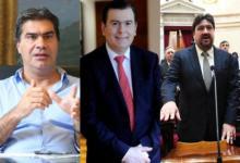Confirmaron el sobreseimiento de ex gobernadores e intendentes