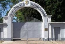Hubo disturbios en la cárcel hubo disturbios de Paraná