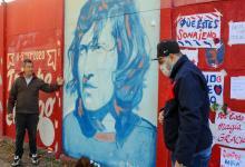 """Una calle de Rosario llevará el nombre del """"Trinche"""" Carlovich"""