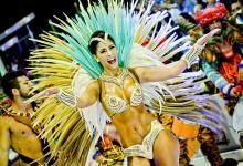Carnavales en Entre Ríos
