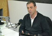 Darío Carraza