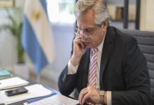 El Presidente Alberto Fernández difundió en las redes sociales una carta en la que expresa agradecimiento a la sociedad por el cumplimiento del distanciamiento social.