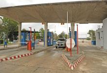 CARU adecuará las tarifas de peajes en puentes internacionales