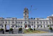 La provincia adelantó el pago de los subsidios al transporte de pasajeros