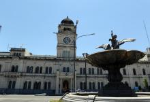 Casa de Gobierno