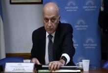 Eduardo Casal es el procurador general de la Nación.