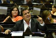 Marcelo Casaretto, diputado nacional del Frente de Todos por Entre Ríos, difundió su recibo de sueldo como legislador.