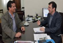 Kueider y Casaretto serán candidatos a senador y diputado en primer término