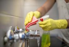Restricciones: personal de servicio doméstico no integra listado de actividad exceptuada