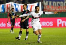 San Lorenzo frenó a Arsenal: le sacó el invicto y la punta