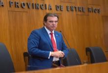 El vocal Castrillón inició el trámite de jubilación ordinaria