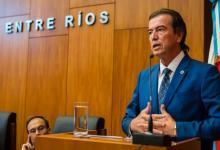 Emilio Castrillon es presidente del STJ y un crítico del funcionamiento del sistema penal en la provincia.