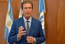 Emilio Castrillon emitió un significativo mensaje a pocos días de producirse la elección para la presidencia en el Superior Tribunal de Justicia.