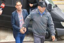 Daniel Tavi Celis detenido