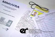 Muestra Maestra Urbana de Viviendas de la República Argentina 2019.