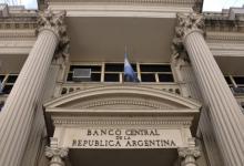 El Central pide a los bancos mayores controles por los créditos que otorgan