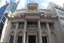 El Banco Central volvió a vender dólares después de tres meses de sumar divisas