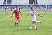 La Reserva de Patronato empató sin goles por tercer partido consecutivo