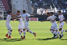 En un duelo con entrerrianos, Central Córdoba eliminó a All Boys de la Copa Argentina