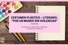 """""""Por un mundo sin violencia"""""""