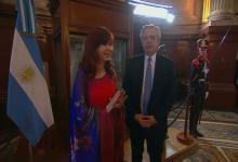 Cuarentena y deuda, temas de la reunión entre Alberto Fernández y Cristina Kirchner