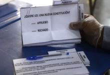 El antes y el después de la consulta popular en Chile