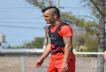 """""""La idea es jugar un buen fútbol y hacer una gran campaña"""", manifestó Cristian Chimino"""