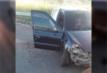 choque Acceso Norte Paraná