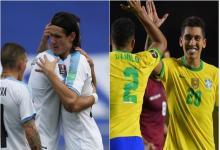 Uruguay-Brasil