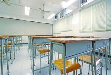 Mañana el Gobierno anunciaría la suspensión de las clases en todo el país como una medida preventiva frente al coronavirus.