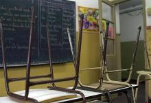 Las clases están suspendidas desde el 16 de marzo.