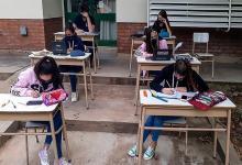 El documento elaborado por la cartera que dirige Nicolás Trotta será presentado el martes próximo en la reunión del Consejo Federal de Educación para debatir su aprobación.