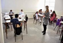 aulas protocolos Covid San Juan