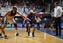 Liga Argentina: Parque Sur festejó en el clásico uruguayense ante Rocamora