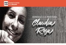 Claudia Rosa