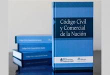 Código Civil y Comercial