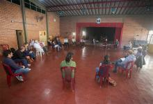 COES Gualeguaychú
