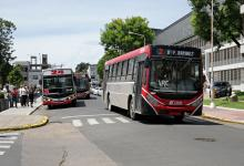 Transporte intimó a las empresas de Paraná a regularizar los servicios