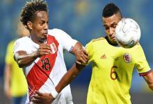 Perú-Colombia