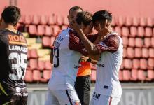 En el Grella, Colón de Santa Fe y Cipolletti le darán continuidad a la Copa Argentina