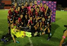 En el Grella, Colón de Santa Fe venció a Cipolletti y avanzó en la Copa Argentina